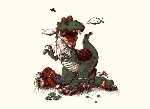 THREADLESS, Y U SO AWESOME?