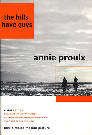 Annie Proulx: Brokeback Mountain