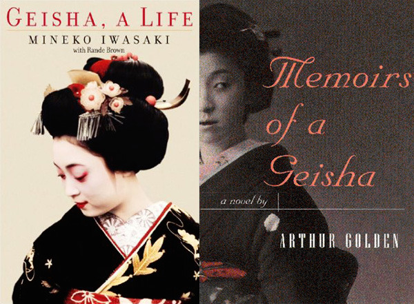 "sunisup:   I'm reading up on the Memoirs of a Geisha controversy, since I'd neither seen the movie nor read the book, and the more I read about it, the more pissed off I get.  Basically it went down like this: Japanese woman tells white American man about her past life as a geisha.  White American man then writes a novel that sells itself as an accurate memoir of Japanese woman's life, but instead falsifies a number of her life events, misrepresents her trade, and exoticises her culture.  He also names her as a source even though she specifically asked him to keep her anonymous.  Japanese woman gets death threats.  White American man becomes bestselling author. Then Japanese woman gets fed up and writes her own memoir to set the record straight.  Meanwhile, white American man's book gets adapted into a film that grosses $162 million and wins three Oscars.   This is true, and it actually happens in the first few chapters or something. I remember picking up ""Memories of a Geisha"" once because I was bored and waiting somewhere, and in the first chapter or prologue he both tells the reader that the woman he's writing for and about requested anonymity (in the interview she had with him), and then proceeds to reveal her identity to us. And then goes on to portray her and her culture in the most wretched, exotified way possible, which is probably why it does so well, because the white readers love racism. 0 out of 10 stars, would not recommend. I've got to read her book sometime though. Edit: also see this post."