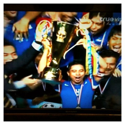 Young Tigers make history for Malaysia, and gave us something to cheer after being starved of success for 20 years.