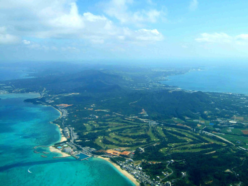 fly-me-here:  Okinawa, Japan