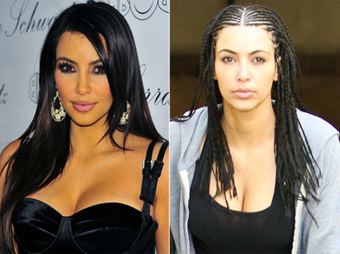 deadfix:  New Kim Kardashian lookin like a predator