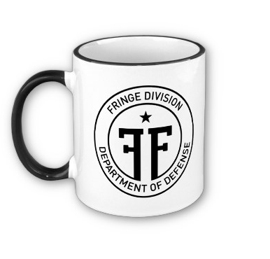 Interest Check: Who wants a Fringe Division mug?