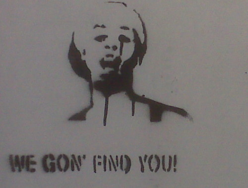 We Gon' Find You! - (hide your kids, hide your wife) - Antoine Dodson