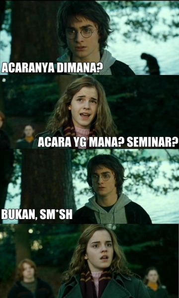 fuckyeahmahasiswa:  YOU KNOW ME SO WELL