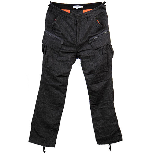 nonnative Wool Trooper 8P Pants