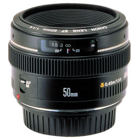 canon 50mm f/1.4 I promise you'll be mine before the end of winter break.