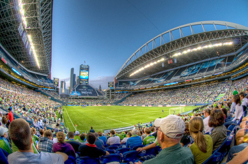 stadium-love-:  CenturyLink Field