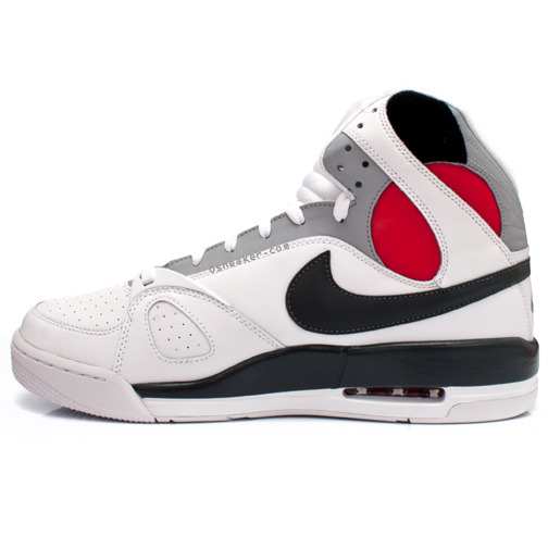 Love these Nike Air PR1 OG Air Pressure White Gray