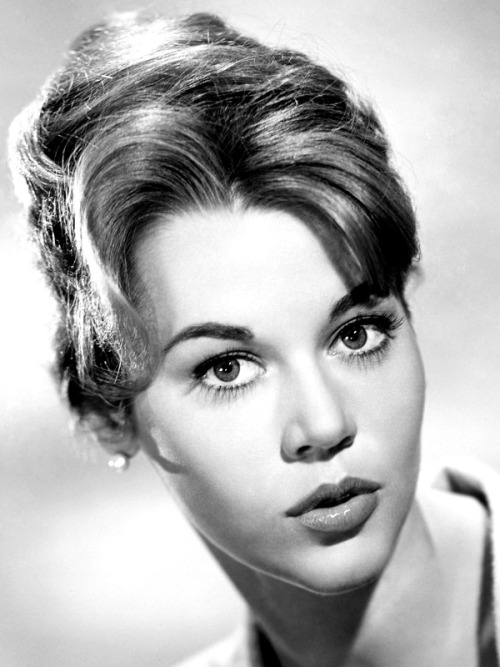 "Jane Fonda - ""A man has every season while a woman only has the right to spring."""