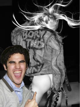 Darren Approves