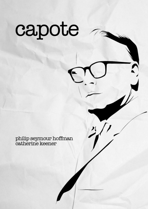 Capote by Joshuafortuna