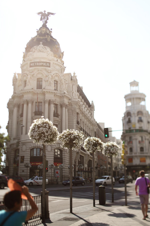 Madrid, 2010 | via chernova