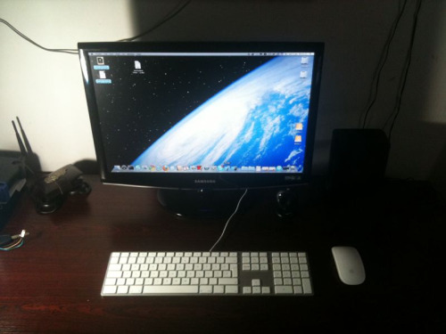 I have buy mac keyboard and magic mouse. I am very happy now