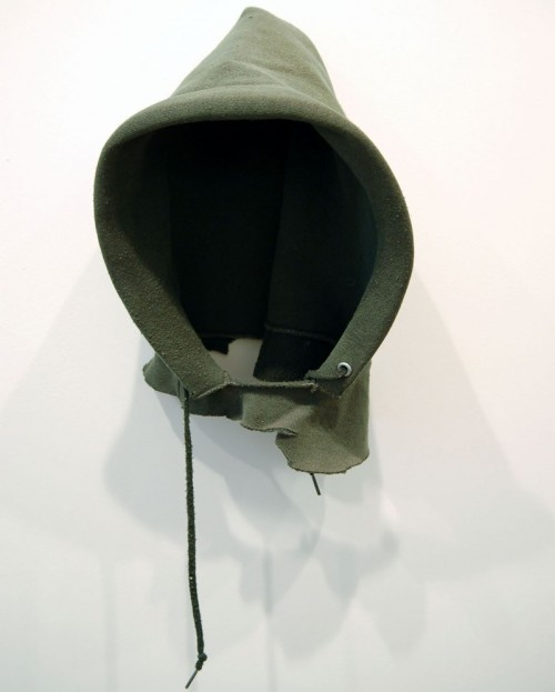 David Hammons  In the Hood1993 derica