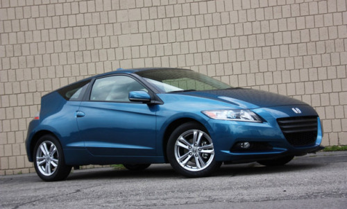 Mother Nature is a big fan of the CR-Z hybrid. electricpower:  Honda nabs Greenopia's greenest automaker title for 2010  With the calendar now reading 2011, Greenopia finalized its choices for the 2010 Corporate Leaders in Sustainability. Each eligible company is rated on five criteria: green building design, supply chain, sustainability report, recycling, and stock. Greenopia selects winners in seven distinct categories – home, style, food, drink, drive, fly and think. Autoblog Green