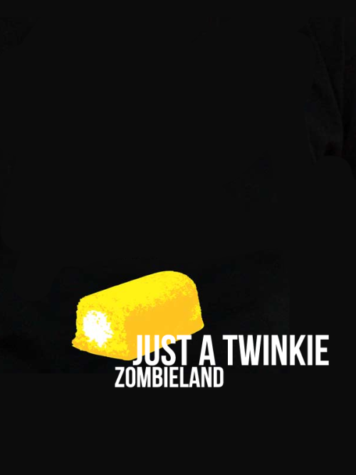 Zombieland (Just A Twinkie) by Ayesha