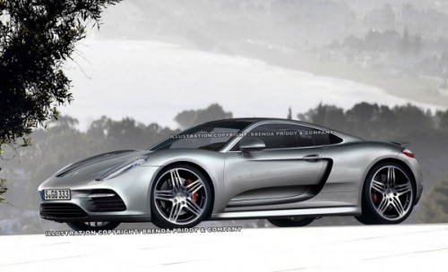 "A ""spectacular"" new Porsche will be unveiled Monday in Detroit. Will it be the Porsche 918 Coupe Plug-In Hybrid? Or will Porsche surprise us all and reveal something totally different?"