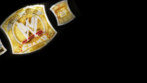 wwe belt wallpaper