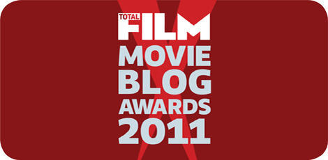 The 2011 Total Film Movie Blog Awards are now open, and will run for three weeks until Thursday 27th. To cast your vote simply head over to TotalFilm.com - winners will be announced on Friday 28th January - let the voting commence!