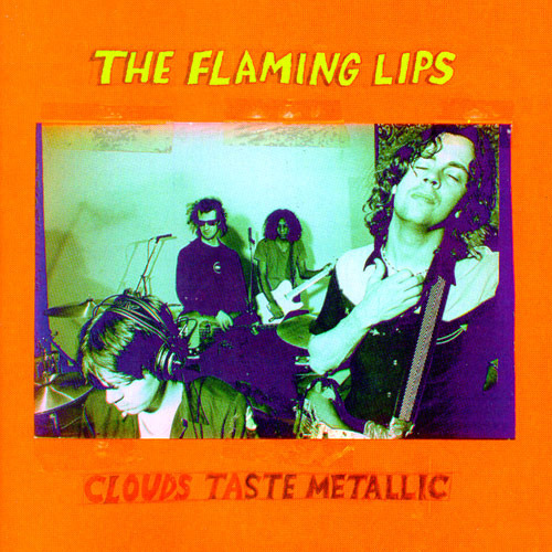The Flaming Lips - Placebo Headwound