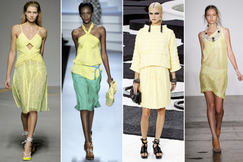 What's that about 2011 colour trends? Uh, check. I am pointing out these earrings because chartreuse is one of my  favorite colours. It is perfectly vibrant and pairs so well with lovely plums and ocean hues and pale neutrals which I also love love love. That said, perhaps I need to get moving and add the  mocha, vermilion and deep peacock styles I've been working on soon-ish.  Good timing. (And the new black metal collection and the new verdigris and gold styles and the recycled artifact and natural materials collection that our customers have been snapping up in the physical shops. Chop chop. January and February are now officially our months of mad website updates. Promise promise.)
