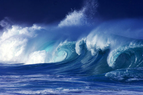 Ocean Power by *Nanan66