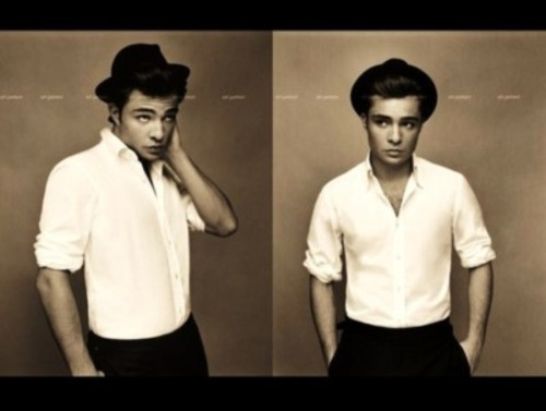 dirtylittlestylewhoree:  Chuck Bass <3333333