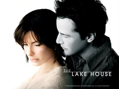 "2burn:  ""Let me let you go…"" ""The Lake House"" Movie' Quote"