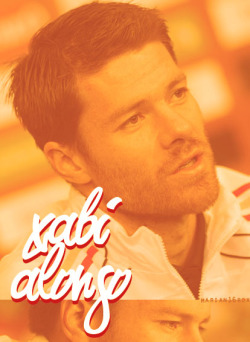 Xabi Alonso | Spain NT