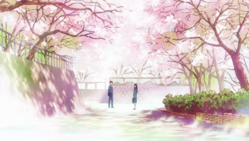 Kimi Ni Todoke Prologue (1.01) Okay, this is how i spent most of my free time last semester: watching adorable anime. Kimi ni Todoke is beautiful, sweet, touching, etc. Everything you want from an anime without the ridiculous mary sues, devil plots, etc. Wonderful and 100% refreshing! A+