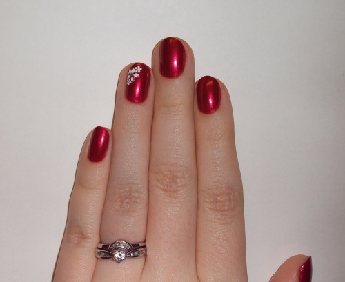 "Essie ""After Sex"".  Via"
