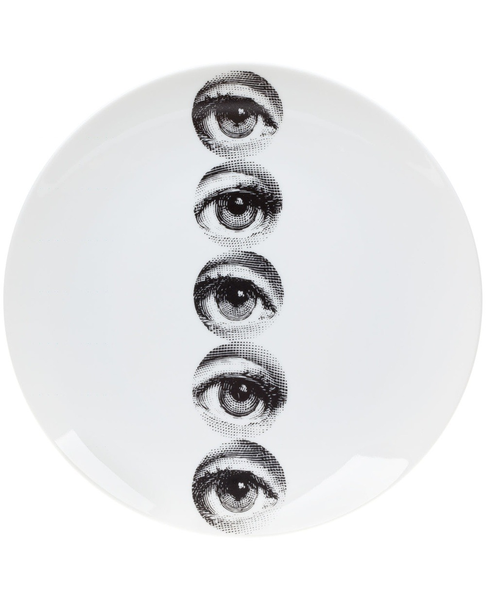 lushlight:  Fornasetti Ceramics via