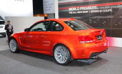 Will the 2011 BMW 1 Series M Coupe be as impressive and exciting to drive as its inspiration, the E30 M3?