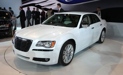 It looks as though Chrysler has worked hard to make the 300 a better  car. If only they'd made these changes two years ago, maybe they could  have kept out of bankruptcy.