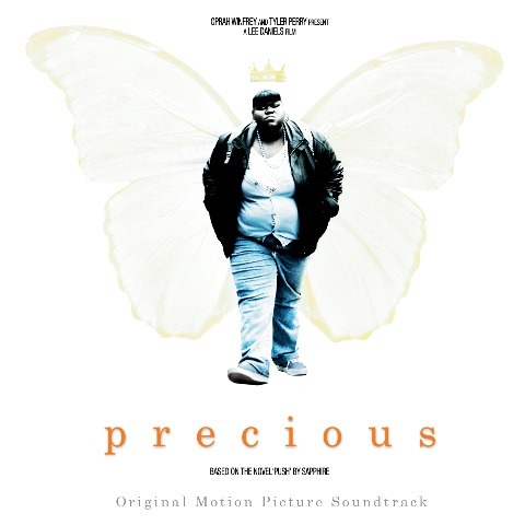 "'Precious' is described on Wikipedia as a story about an 'obese, illiterate, 16-year-old Claireece ""Precious"" Jones living in the ghetto of Harlem with her dysfunctional and abusive mother, Mary. She has been impregnated twice by her father, Carl, and suffers long-term physical, sexual, and mental abuse from her unemployed mother'.  The appeal to this film for me was the instant impact of the DVD cover. See above. I was interested to see what kind of problems (aside from with her heart) she would run into being a girl of that size. However, this point is almost completely irrelevant and not actually mentioned an awful lot - which was irritating because I was watching the film to see what kind of creative insults her classmates would come up with to mock her. In fact, this only happened once - someone said 'F is for fat' during an alphabet revision. I found this hilarious and creative, and while some people may find it cruel, just think - she's addressing the issue of the elephant in room. Literally in this case. In actual fact, she has an assortment of other problems that would make the average person consider either suicide or just moving somewhere else. Although she probably has attempted suicide, but when she tried hanging herself the ceiling came down and when she tried overdosing she remembered that she would need approximately enough drugs to take down a whale considering her size. The first problem she immediately has is that her home life is crappier than Hugh Jackman's acting - her Dad has molested her in the past, and it gives the indication that he's done it before, despite this meaning that his molestation standards are incredibly low and that the experience must remind him of the days when he had  a water-bed, or that time he jumped around on the bouncy castle. She gets pregnant (for the second time) at the age of 16, though nobody noticed the bump strangely enough. Maybe she hides it well.  And her Mum is the real star bitch of the movie - she mocks a child with down's syndrome, tells her daughter she should have had an abortion and knowingly lets her boyfriend molest their daughter. On top of this, she tries to hit Precious with a frying pan and misses, which can't be an easy thing to do, considering the size of the target. She gets her chance to fight later though - grappling with Precious in front of her newborn, rolling around the house. This ends in tradegy when Precious knocks the TV over on purpose, essentially eliminating all of her mother's daily activities in one fell swoop. She doesn't take too kindly to this, and hurls the TV down a stairwell, aiming for Precious and her grandchild, but misses once again. When you miss what is essentially a human Snorlax twice, that's pretty much the definition of failure. Clearly this frustration seeps through to her daily routine, and she decides to also have a go at sexing up Precious (hey, don't blame her, molestation was the done thing back then), having a play at the other side of the fence. She also has hairy armpits, not bothering to keep her appearance in check in any way, aside from making the effort of putting clothes on. On top of all this, Precious has to deal with switching schools due to bullying (no surprise there really, who eat all the pies?!) and often retreats into a fantasy world, where she is cheered simply for being her, but curiously still looks the same, no weight loss or anything. As well as that, her problems include looking after her mom, who complains about the lack of food constantly (presumably Precious ate it all), being about as literate as a 3 year old child and having a child of her own. Later on it's revealed that her father had AIDs, so she gets herself checked out - only to find out she has it too. Cue Team America! So now she's dying too, but continues to soldier on. The final blow comes when we learn that her Dad has been molesting her since the age of 3; although this didn't come as a massive surprise, though it was supposed to. This is the twist of the movie, sort of. But by now you would think that some good thing would happen to Precious. Surely? But no, she carries on her pathetic life, and even smiles at the end, walking with her kids to what is presumably her next meal. She's still fighting the good fight for AIDs ridden, obese, 16 year old mothers out there. Props to you girl! In actual fact the whole film was pretty boring, waiting for something good to happen. It never comes. She gets molested, gets AIDs, has problems at home, gets pregnant (and breastfeeds later, putting me off my dinner) and continues to remain optimistic. I can't see how that's inspiring - can't she just get help or move, it seems moronic to continue to live in an environment that she believes will pay her back one day when it's just not going to happen. Even Mariah Carey can't save this film - she actually looks awful in it. Which is a shame. Although, there is a teacher who is a lesbian, giving the much need eye candy for the male viewers. It's trying too hard to shock or inspire. The only thing it may have inspired is fat people to stop eating as much, otherwise they will end up looking like her. Either way, don't see it. It's not uplifting as promised, and will leave you in more of a place of resounding depression and annoyance that you have wasted two hours of your life watching an unfunny version of the Nutty Professor: The Daughter's Story. And the Nutty Professor was awful."