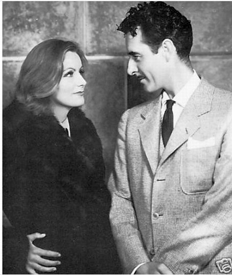 recludere:  Greta Garbo and John Gilbert   Look at those fierce bitches.WHY DID SHE ABORT THEIR LOVE CHILD. WHY.