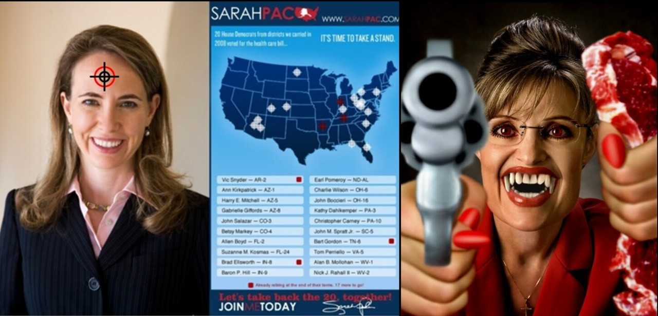 Breaking News:  Sarah Palin Charged With Accessory to Murder!  Read More:  http://careygly.xanga.com/738843473/sarah-palin-charged-with-accessory-to-murder/