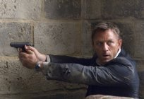 James Bond back in service with Daniel Craig, Nov. 2012 release date