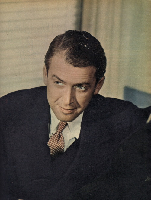 ioweyoum-tin:  James Stewart.