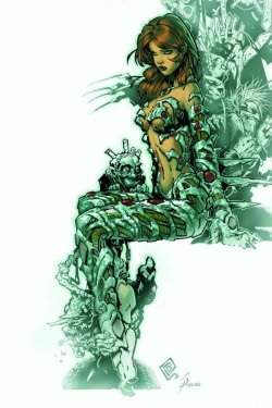 by Chris Bachalo