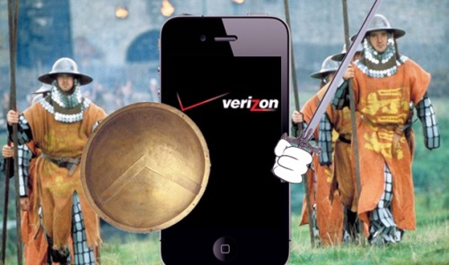Twitter Study Suggests Verizon iPhone Won't Be a Bloodbath for AT&T, Droid [Exclusive] The iPhone is coming to Verizon, and everyone, from analysts to Jon Stewart,  is already sounding the death knell on AT&T. But how are actual  consumers reacting to the news? Who is planning to switch from AT&T  to Verizon? And how many are planning to stay? To find out, we sought help from social media analytics firm Crimson Hexagon. More.