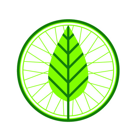 Logo: Green Bike Program
