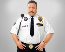 @KevinofJames repping @ffffuckit like a champ. Love his cop get-up!