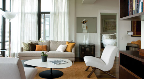 photo: Chic Condo Living