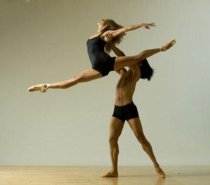 morphoses maria kowroski ballet