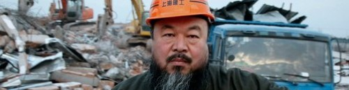 Poor Ai Weiwei: China tears down prominent artist's studio: See this unlucky guy right here? He's an artist. He once built an art studio. China didn't like his anti-communist views, so they tore it down. Now he doesn't have an art studio. source Follow ShortFormBlog