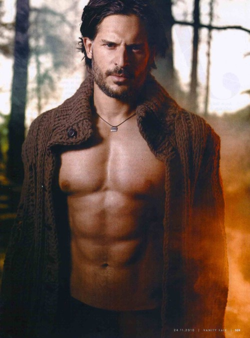 hotlads:  Joe Manganiello