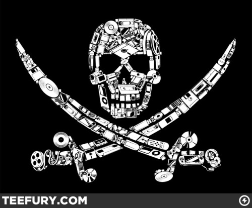 Pirata! laughingsquid: Pirate Service Announcement