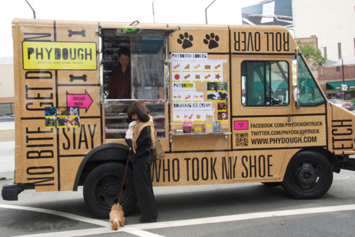 Hot Dog Truck Austin Tx